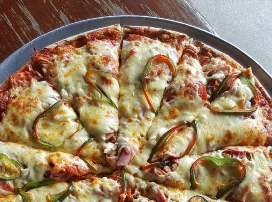 Pizzeria el Barrigon
